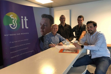 IT IT-bedrijf IT-consultant IT-consultancy IT-detachering